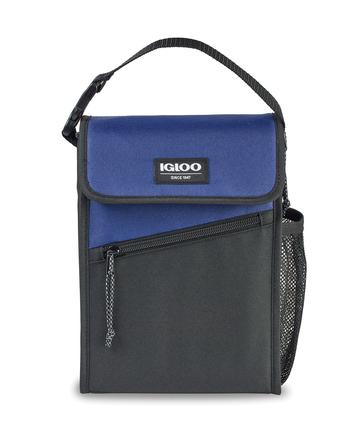 Igloo Avalanche Lunch Cooler NEW NAVY