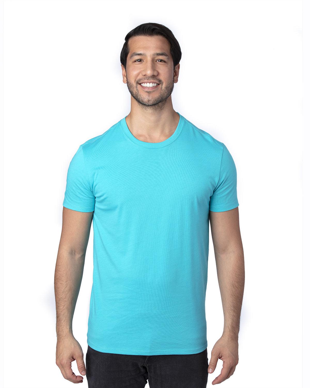Threadfast Apparel Unisex Ultimate T-Shirt PACIFIC BLUE