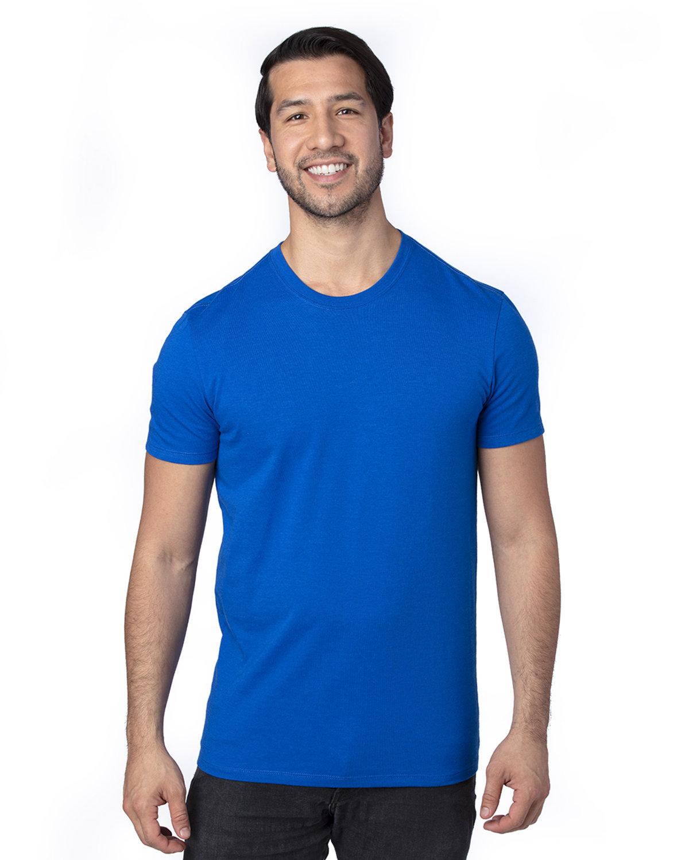 Threadfast Apparel Unisex Ultimate T-Shirt ROYAL