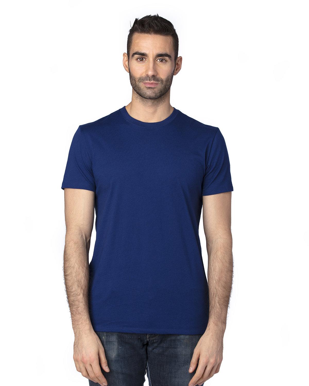 Threadfast Apparel Unisex Ultimate T-Shirt NAVY