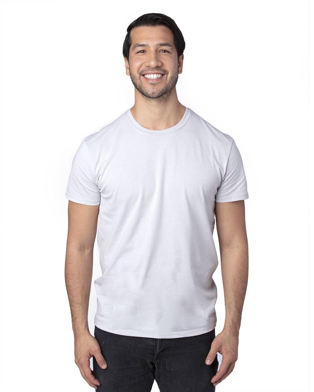 Threadfast Apparel Unisex Ultimate T-Shirt SILVER