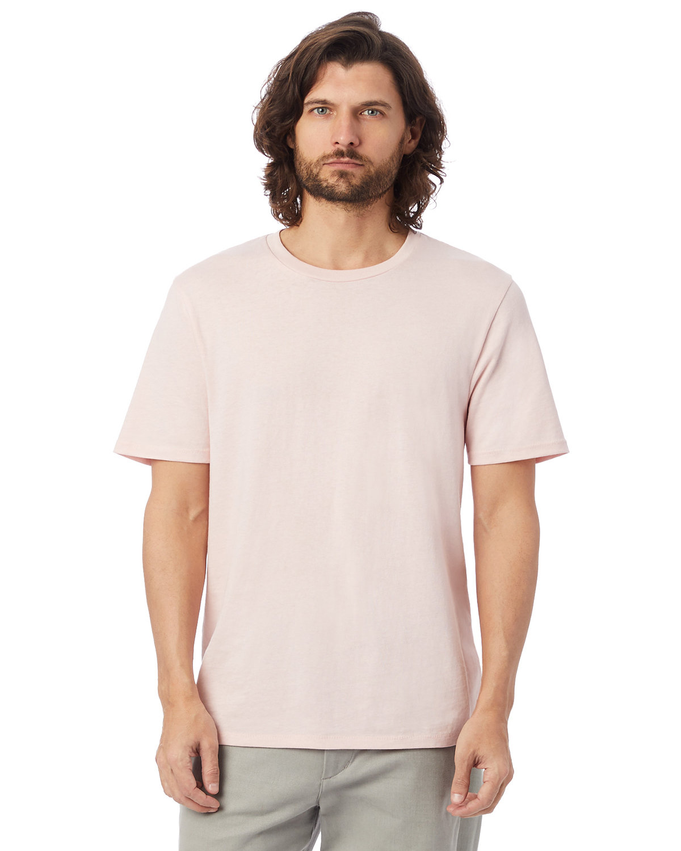 Alternative Unisex Outsider T-Shirt FADED PINK