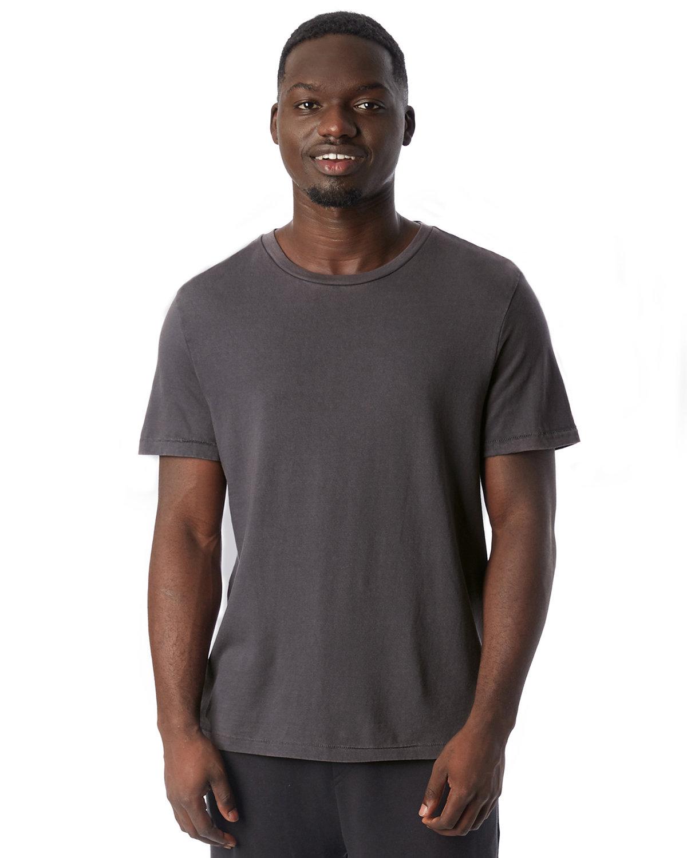 Alternative Unisex Outsider T-Shirt DARK GREY