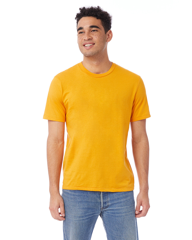 Alternative Unisex Outsider T-Shirt STAY GOLD