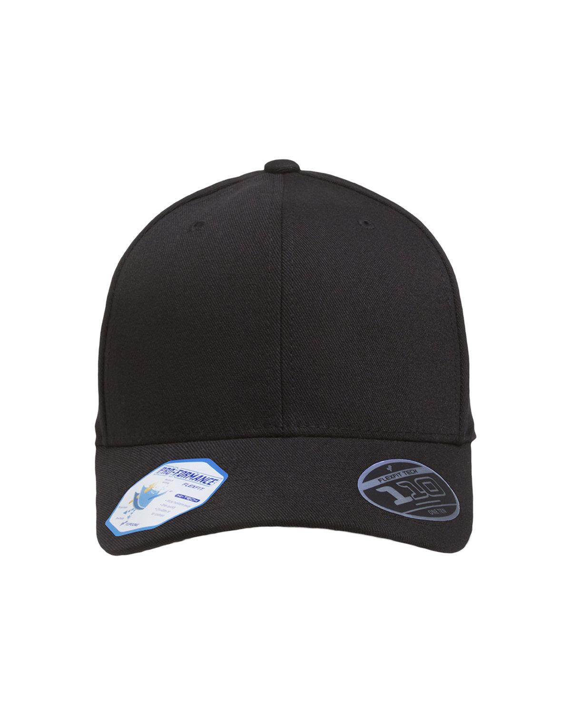 Flexfit Adult Pro-Formance® Solid Cap BLACK