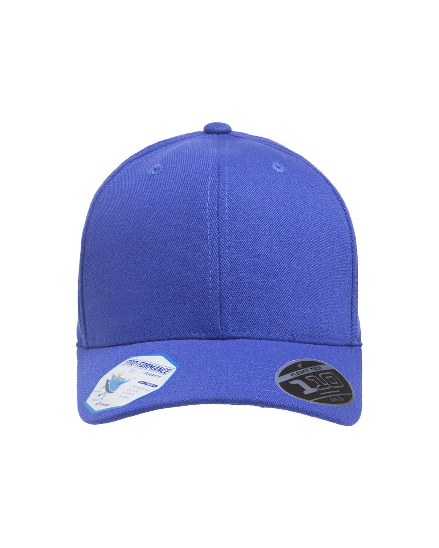 Flexfit Adult Pro-Formance® Solid Cap ROYAL