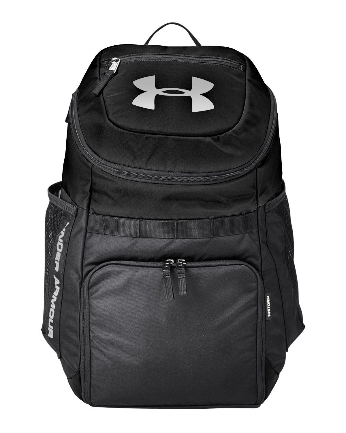 Under Armour SuperSale UA Undeniable Backpack BLACK/ WHITE _001