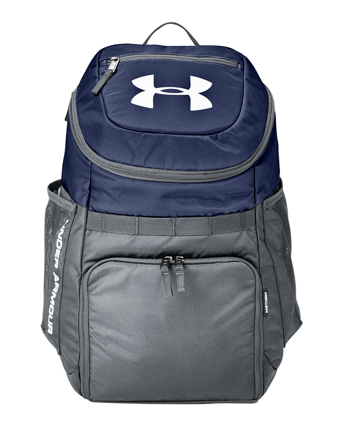 Under Armour SuperSale UA Undeniable Backpack MID NVY/ WHT _410
