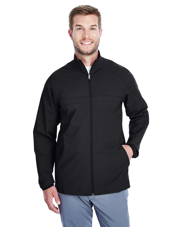 Under Armour SuperSale Men's Corporate Windstrike Jacket BLACK/ WHITE _001