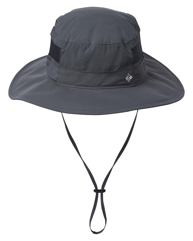 Columbia Unisex Bora Bora™ II Booney Bucket Cap GRILL