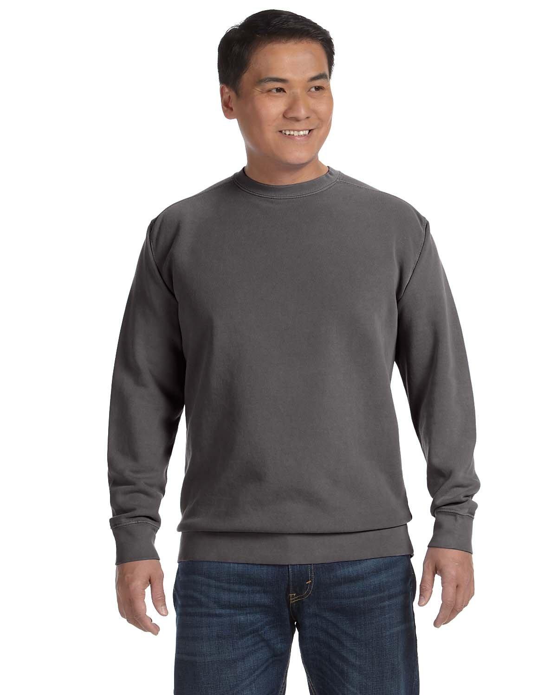 Comfort Colors Adult Crewneck Sweatshirt PEPPER