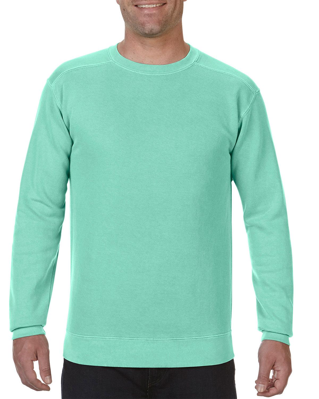 Comfort Colors Adult Crewneck Sweatshirt ISLAND REEF