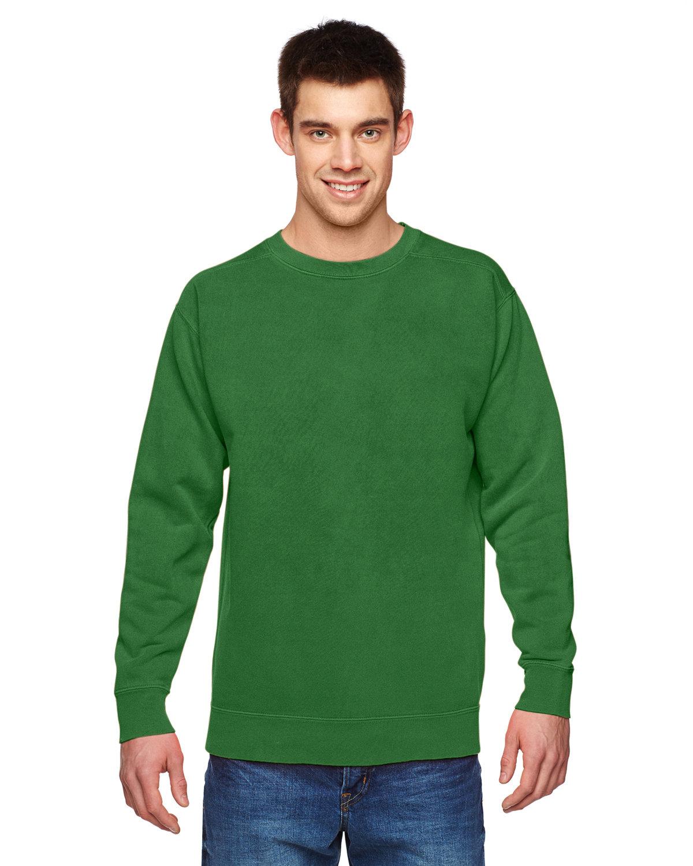 Comfort Colors Adult Crewneck Sweatshirt CLOVER
