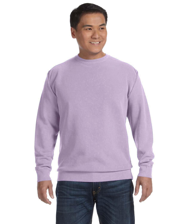 Comfort Colors Adult Crewneck Sweatshirt ORCHID