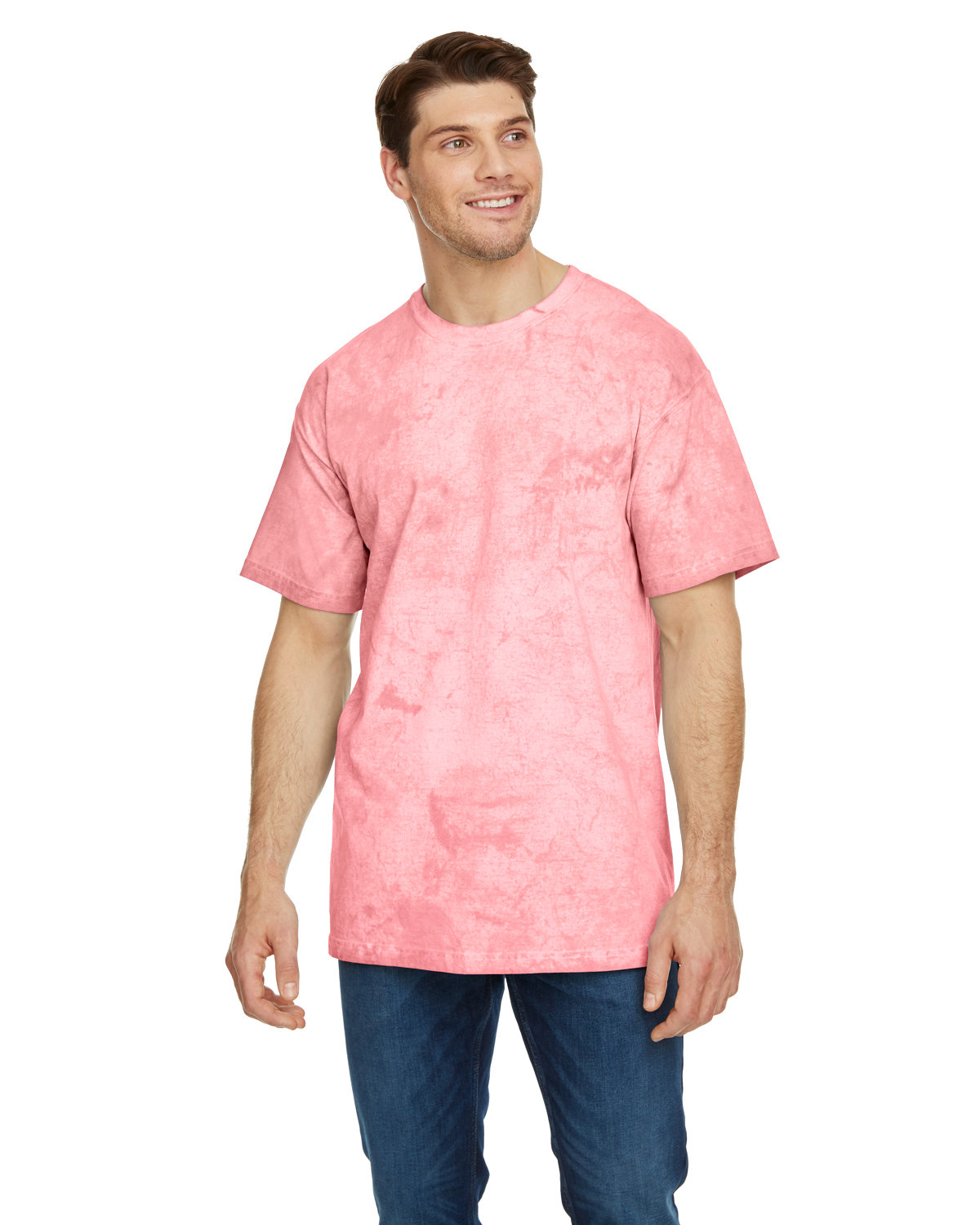 Comfort Colors Adult Heavyweight Color Blast T-Shirt CLAY