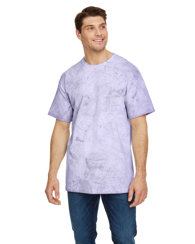 Comfort Colors Adult Heavyweight Color Blast T-Shirt AMETHYST