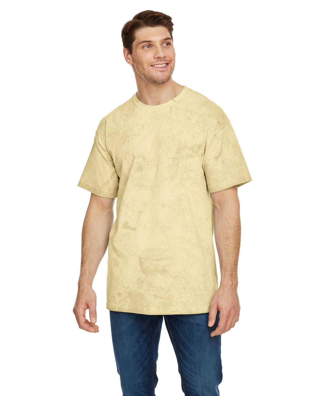 Comfort Colors Adult Heavyweight Color Blast T-Shirt CITRINE