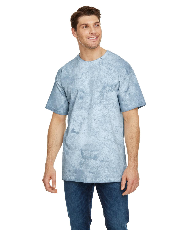 Comfort Colors Adult Heavyweight Color Blast T-Shirt OCEAN