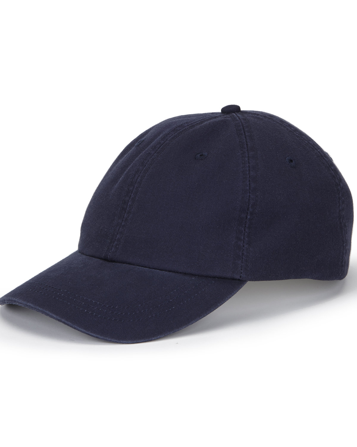 Hall of Fame Ultra Lightweight Twill Hat NAVY