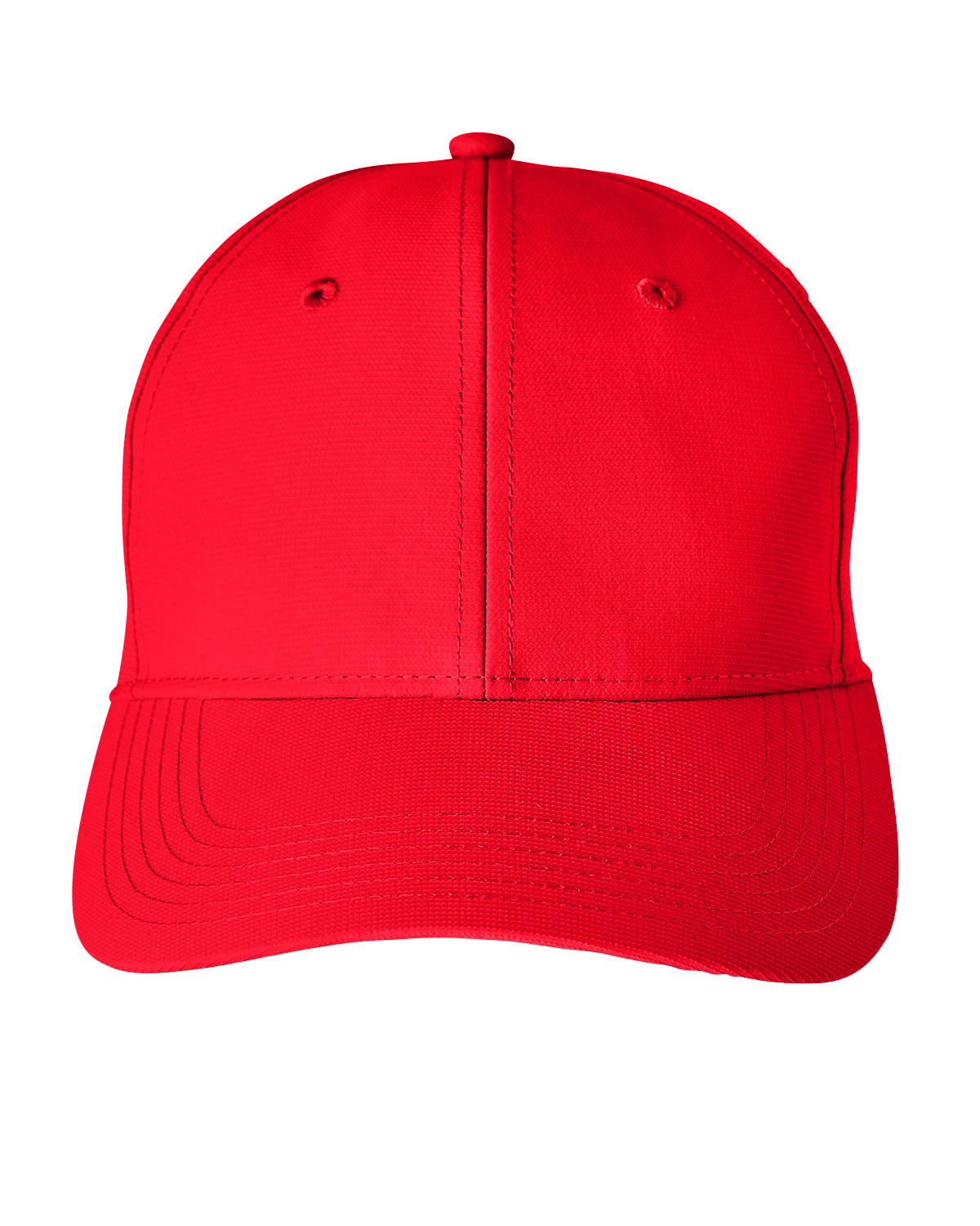 Puma Golf Adult Pounce Adjustable Cap HIGH RISK RED