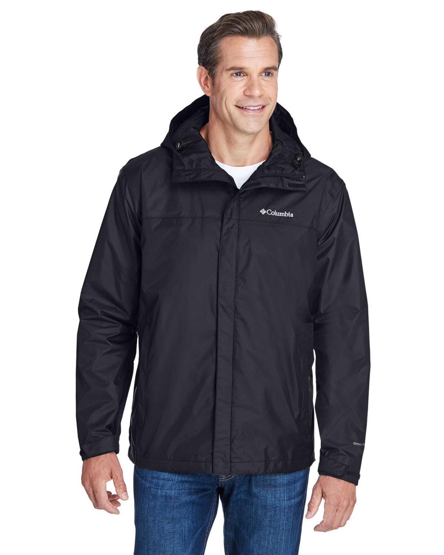Columbia Men's Watertight™ II Jacket BLACK