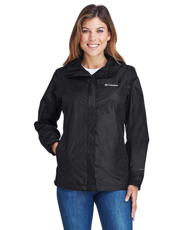 Columbia Ladies' Arcadia™ II Jacket BLACK