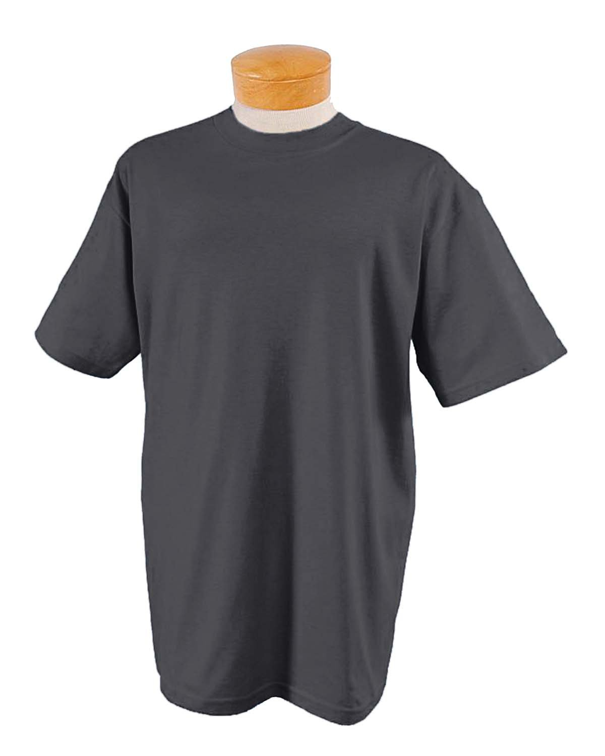 Jerzees Youth DRI-POWER® ACTIVE T-Shirt CHARCOAL GREY