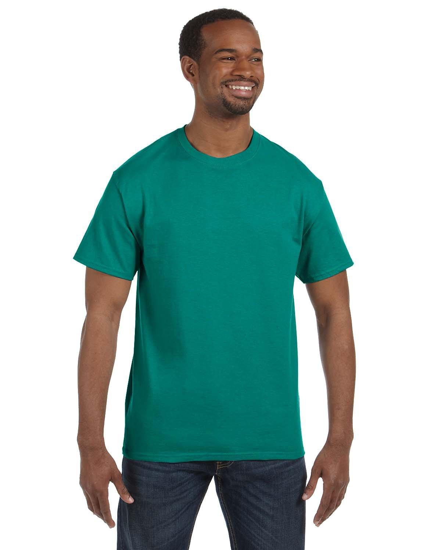 Jerzees Adult DRI-POWER® ACTIVE T-Shirt JADE