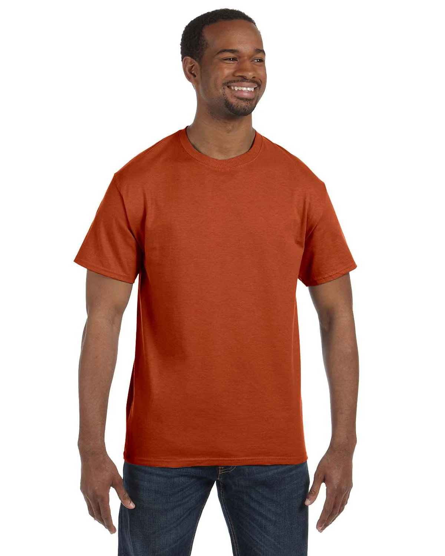 Jerzees Adult DRI-POWER® ACTIVE T-Shirt T.ORANGE