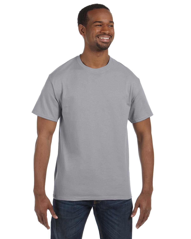 Jerzees Adult DRI-POWER® ACTIVE T-Shirt OXFORD