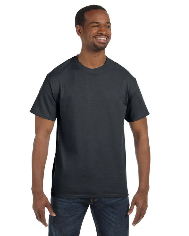 Jerzees Adult DRI-POWER® ACTIVE T-Shirt CHARCOAL GREY