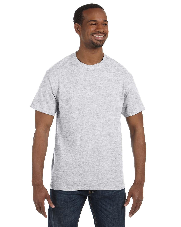 Jerzees Adult DRI-POWER® ACTIVE T-Shirt ASH