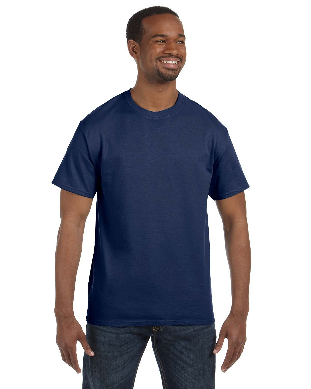Jerzees Adult DRI-POWER® ACTIVE T-Shirt J NAVY