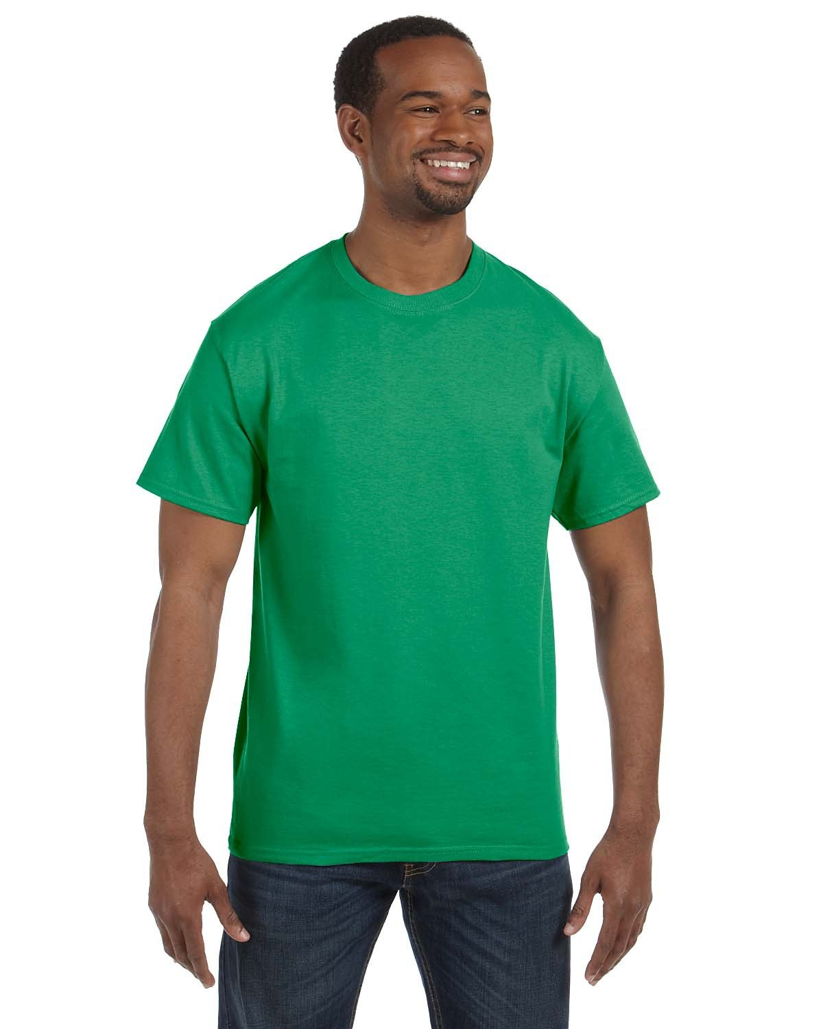 Jerzees Adult DRI-POWER® ACTIVE T-Shirt KELLY
