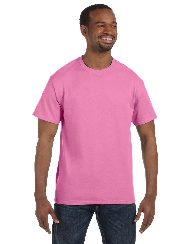 Jerzees Adult DRI-POWER® ACTIVE T-Shirt AZALEA