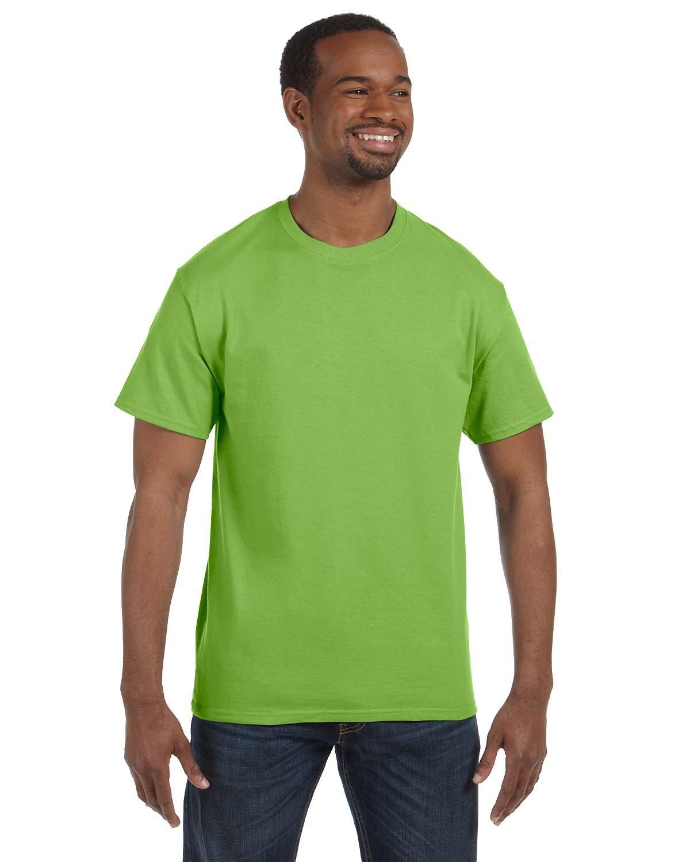 Jerzees Adult DRI-POWER® ACTIVE T-Shirt KIWI