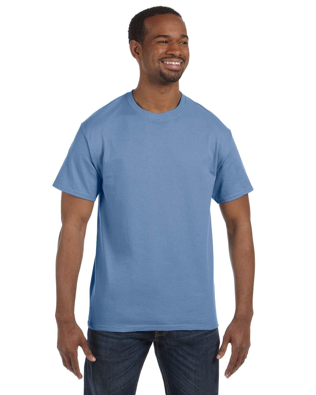 Jerzees Adult DRI-POWER® ACTIVE T-Shirt LIGHT BLUE