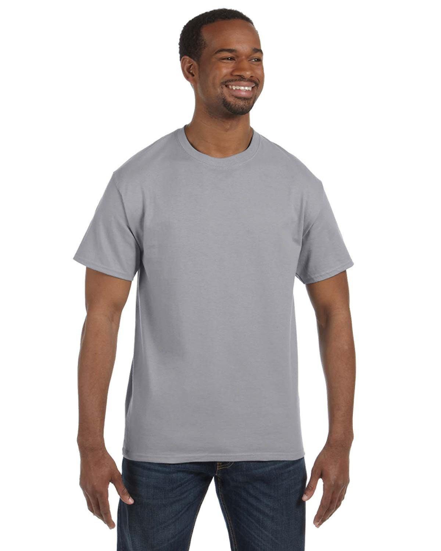 Jerzees Adult Tall DRI-POWER® ACTIVE T-Shirt OXFORD