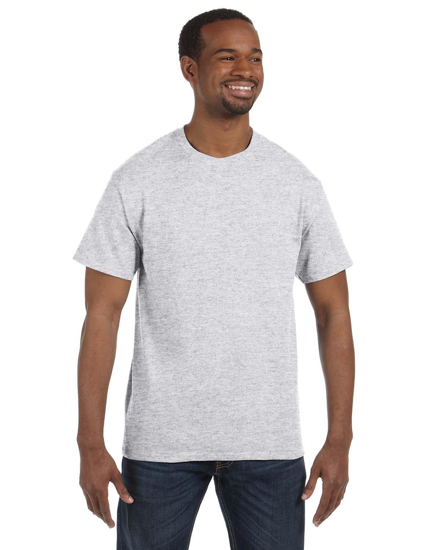Jerzees Adult Tall DRI-POWER® ACTIVE T-Shirt ASH