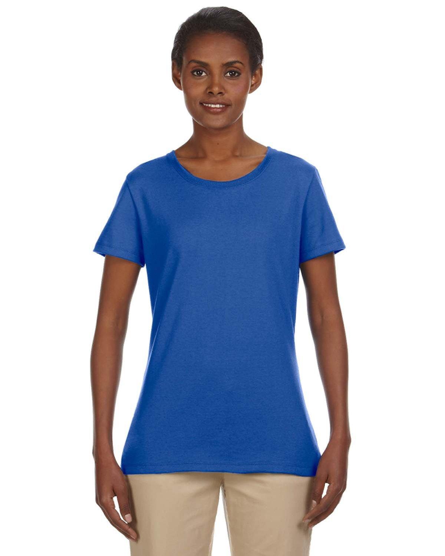 Jerzees Ladies' DRI-POWER® ACTIVE T-Shirt ROYAL