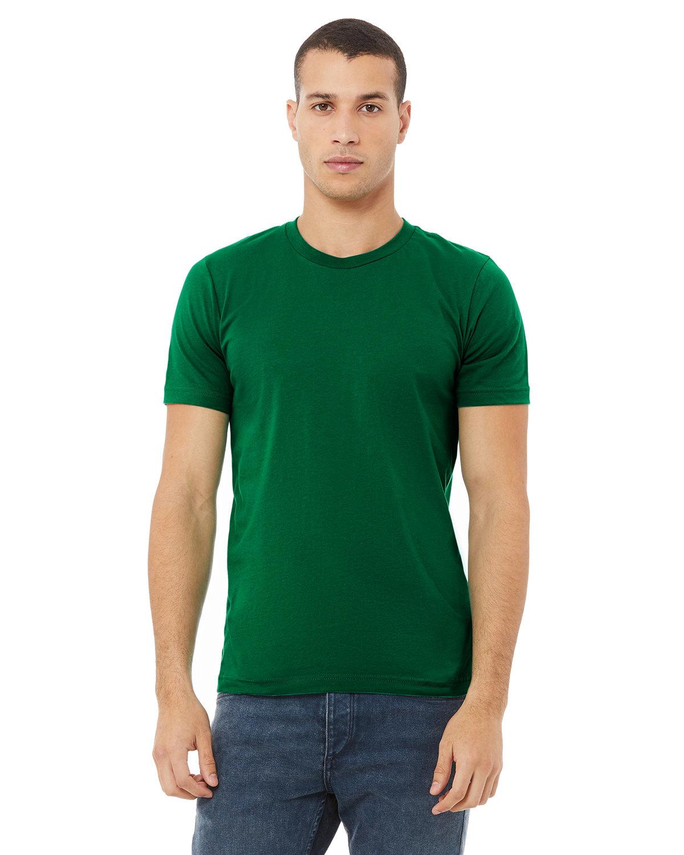 Bella + Canvas Unisex Jersey T-Shirt KELLY