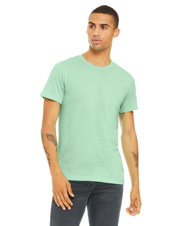 Bella + Canvas Unisex Jersey T-Shirt MINT