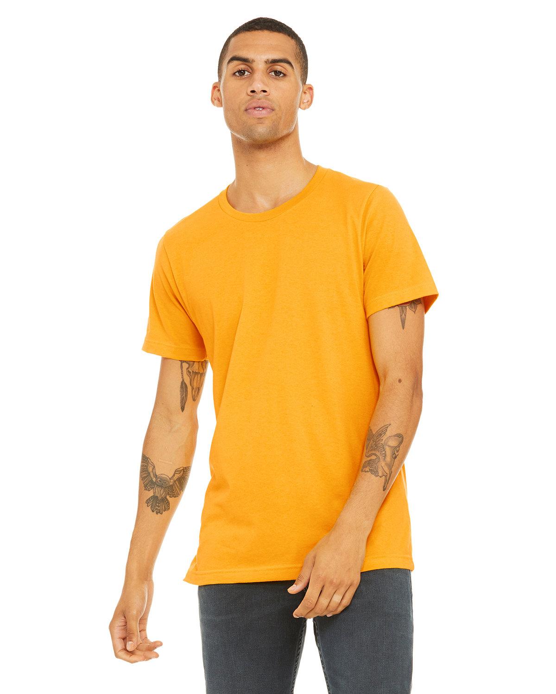 Bella + Canvas Unisex Jersey T-Shirt GOLD