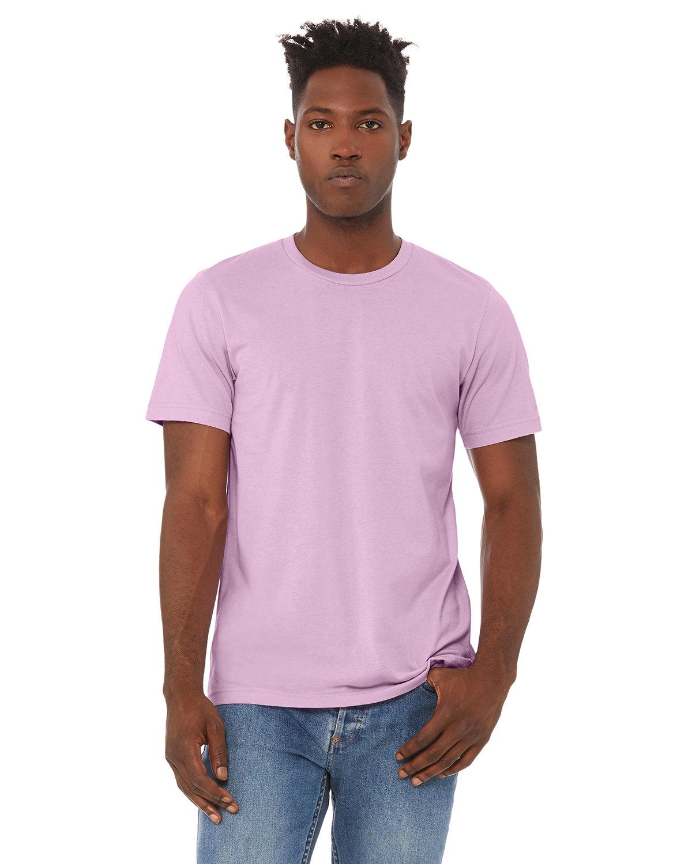 Bella + Canvas Unisex Jersey T-Shirt LILAC