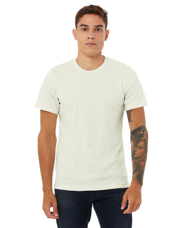 Bella + Canvas Unisex Jersey T-Shirt CITRON