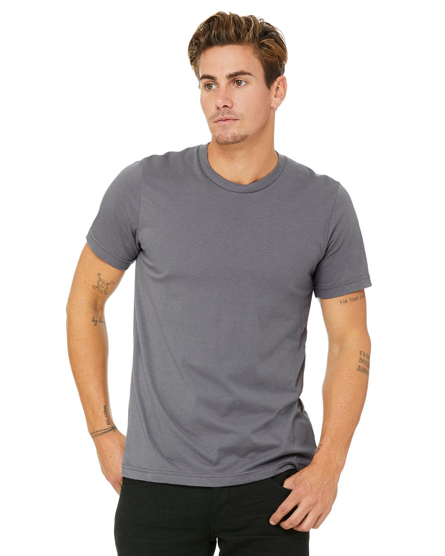 Bella + Canvas Unisex Jersey T-Shirt STORM