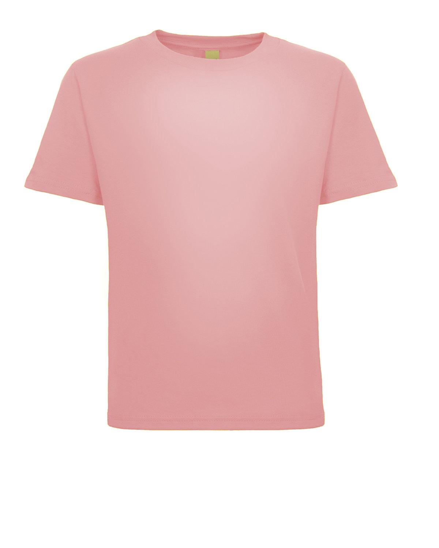 Next Level Toddler Cotton T-Shirt LIGHT PINK