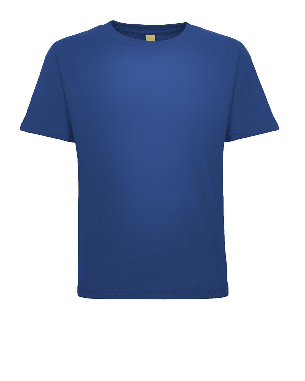 Next Level Toddler Cotton T-Shirt ROYAL