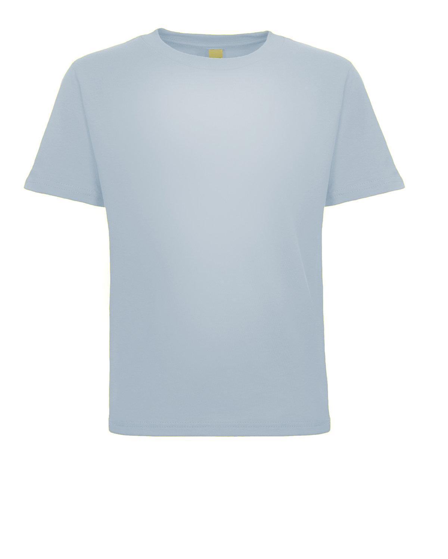 Next Level Toddler Cotton T-Shirt LIGHT BLUE