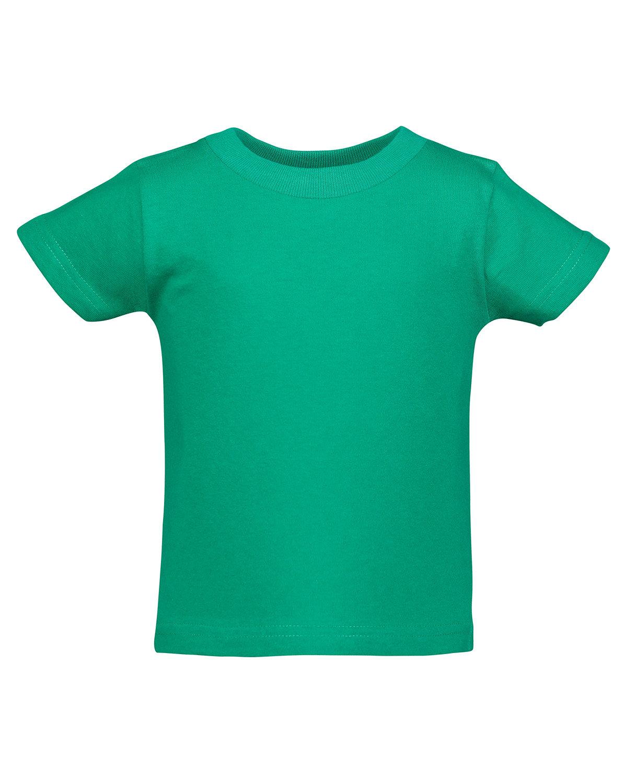 Rabbit Skins Infant Cotton Jersey T-Shirt KELLY